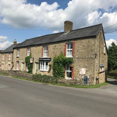 The House of Bread - on-site holiday cottages